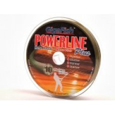 POWERLINE PRO  12x - grün Meterware